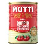 Mutti Tomato Paste 440g, (Double Concentrate)